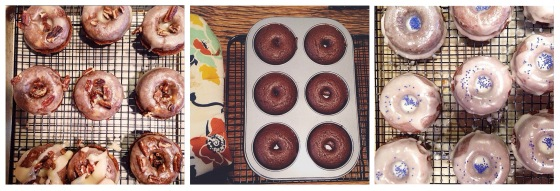 donut tests