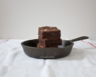 smoked brownies TS