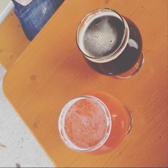 spring beers